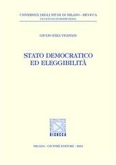 Stato democratico ed eleggibilità