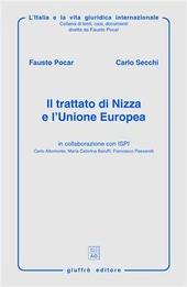 Il trattato di Nizza e l'Unione Europea