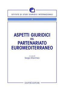 Libro Aspetti giuridici del partenariato euromediterraneo
