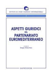 Aspetti giuridici del partenariato euromediterraneo