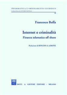 Voluntariadobaleares2014.es Internet e criminalità. Finanza telematica off shore Image