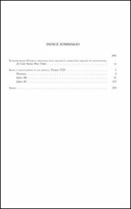 Libro Costituzioni sabaude (1723)