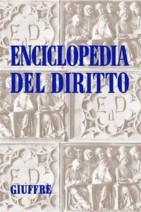 Enciclopedia del diritto. Aggiornamento. Con CD-ROM. Vol. 6