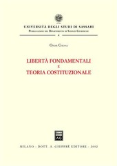 Libertà fondamentali e teoria costituzionale