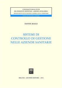 Sistemi di controllo di gestione nelle aziende sanitarie