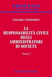 La responsabilità civile degli amministratori di società