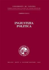 Ingiustizia politica