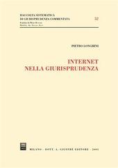 Internet nella giurisprudenza