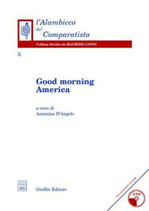 Libro Good morning America