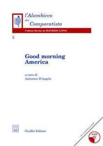 Libro Good morning America