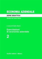 Esercitazioni di economia aziendale. Vol. 2