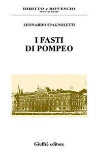 Libro I fasti di Pompeo Leonardo Spagnoletti