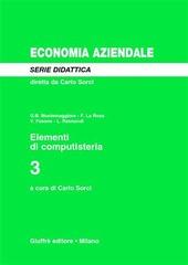 Elementi di computisteria