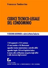 Codice tecnico-legale del condominio