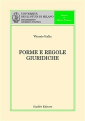 Forme e regole giuridiche