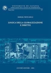 Logica della globalizzazione e diritto