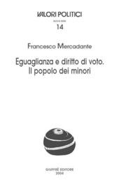 Eguaglianza e diritto di voto. Il popolo dei minori
