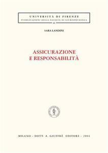 Assicurazione e responsabilità