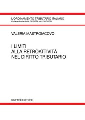 I limiti alla retroattività nel diritto tributario