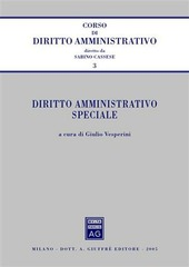Diritto amministrativo speciale
