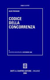 Codice della concorrenza