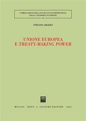 Unione Europea e treaty-making power