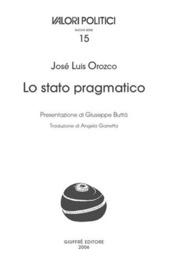 Lo Stato pragmatico