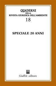 Libro Speciale 20 anni