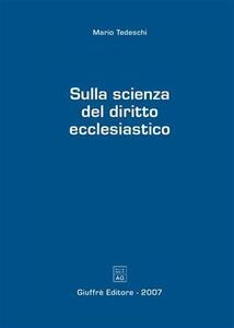 Sulla scienza del diritto ecclesiastico