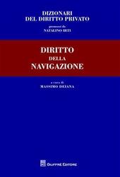 Diritto della navigazione