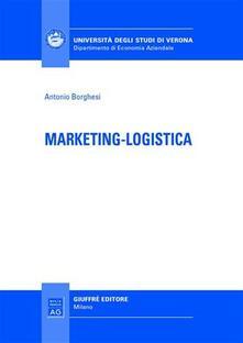 Letterarioprimopiano.it Marketing-logistica Image