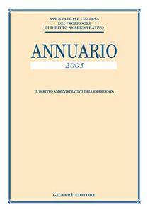 Libro Annuario (2005)
