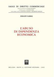 L abuso di dipendenza economica.pdf