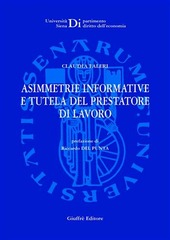 Asimmetrie informative e tutela del prestatore di lavoro
