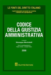 Codice della giustizia amministrativa