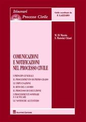 Comunicazioni e notificazioni nel processo civile