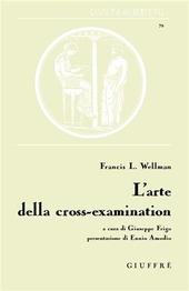 L' arte della cross-examination