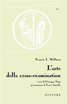 Voluntariadobaleares2014.es L' arte della cross-examination Image