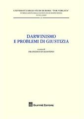 Darwinismo e problemi di giustizia