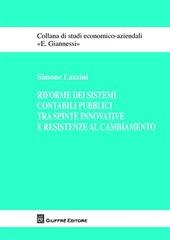 Riforme dei sistemi contabili pubblici tra spinte innovative e resistenze al combiamento