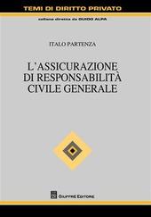 L' assicurazione di responsabilità civile generale