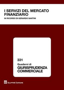 Libro I servizi del mercato finanziario