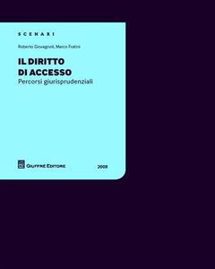 Il diritto di accesso