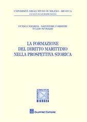 La riforma del diritto marittimo nella prospettiva storica