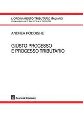 Giusto processo e processo tributario