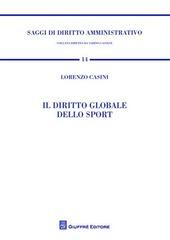 Il diritto globale dello sport