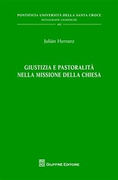 Giustizia e pastoralità nella missione della Chiesa