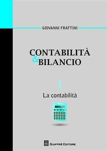 Antondemarirreguera.es Contabilità & bilancio. Vol. 1: La contabilità. Image