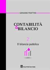 Contabilità & bilancio. Vol. 2: Il bilancio pubblico.