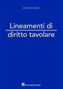 Ristorantezintonio.it Lineamenti di diritto tavolare Image
